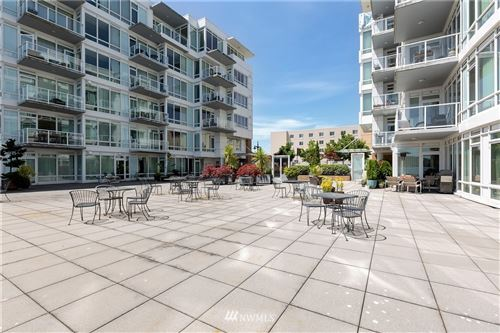 Photo of 360 Washington Avenue #507, Bremerton, WA 98337 (MLS # 1678934)