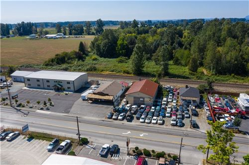 Photo of 2401 Old Hwy 99 South Road, Mount Vernon, WA 98273 (MLS # 1855934)