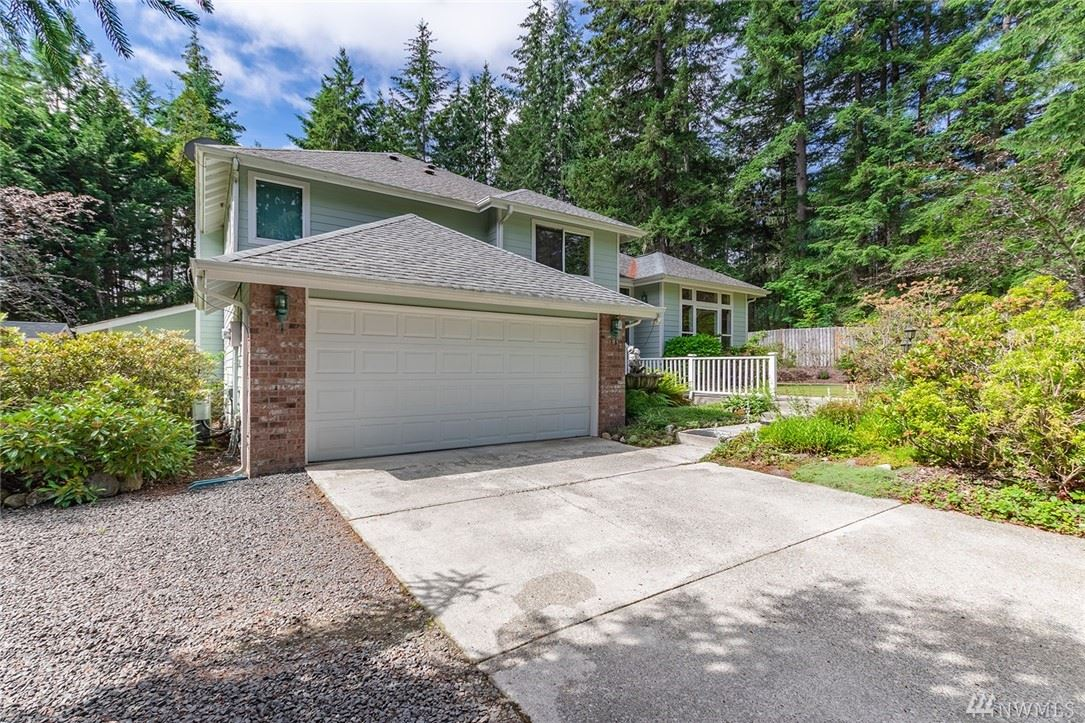 2252 W Cloquallum Rd, Shelton, WA 98584 - MLS#: 1577934