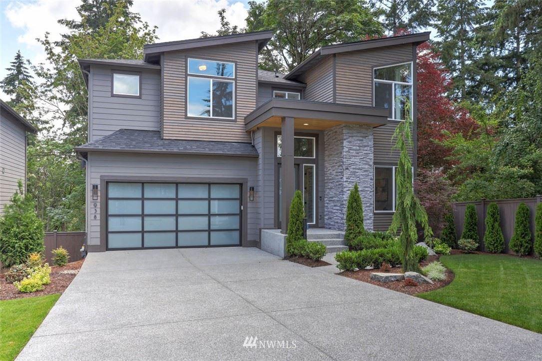938 185th Court NE, Bellevue, WA 98008 - MLS#: 1619934