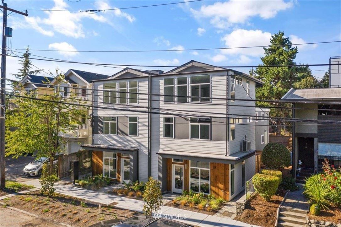 Photo of 1512 N 97th Street, Seattle, WA 98103 (MLS # 1649934)