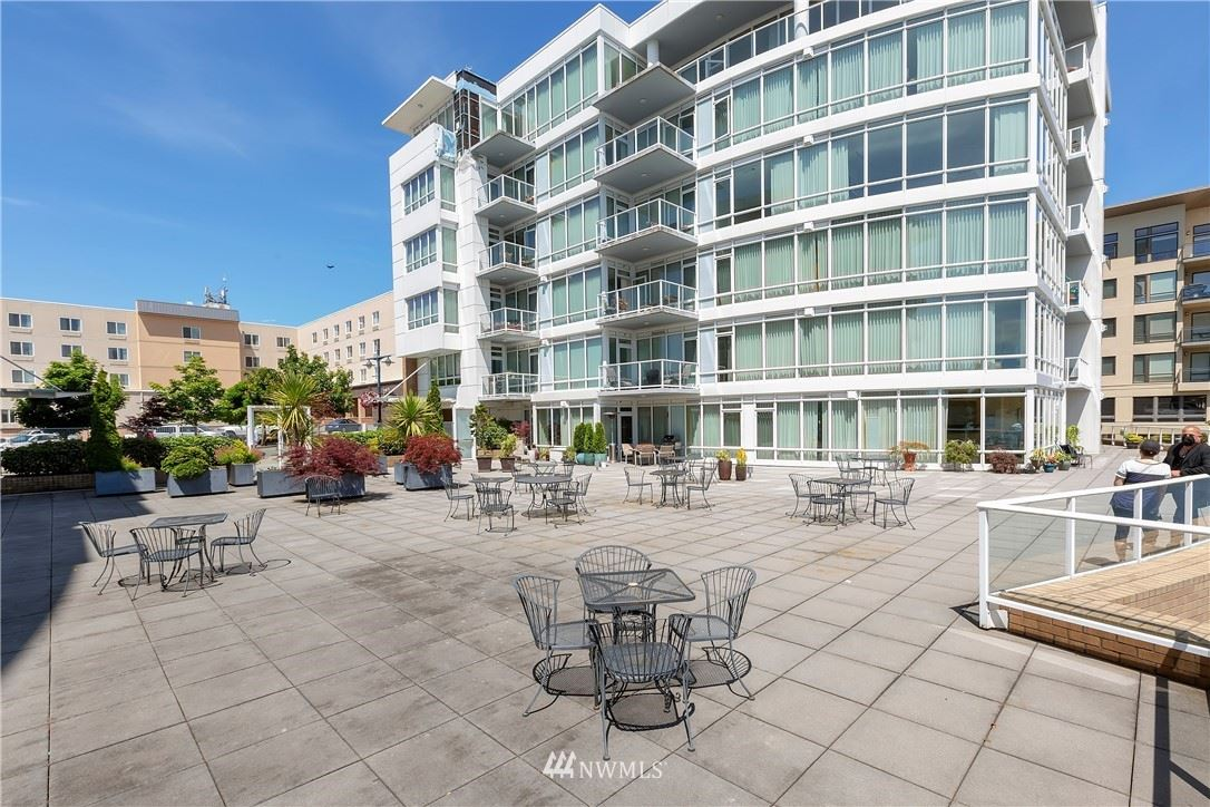 Photo of 360 Washington Avenue #507, Bremerton, WA 98337 (MLS # 1678934)