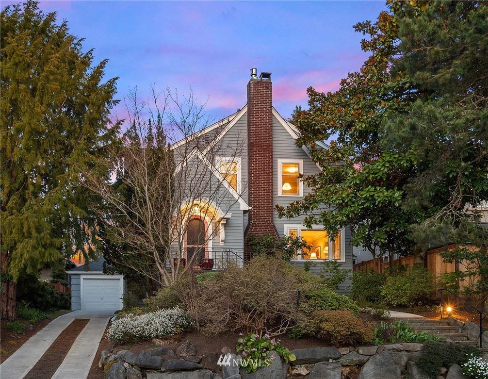 Photo of 3926 47th Avenue NE, Seattle, WA 98105 (MLS # 1751934)