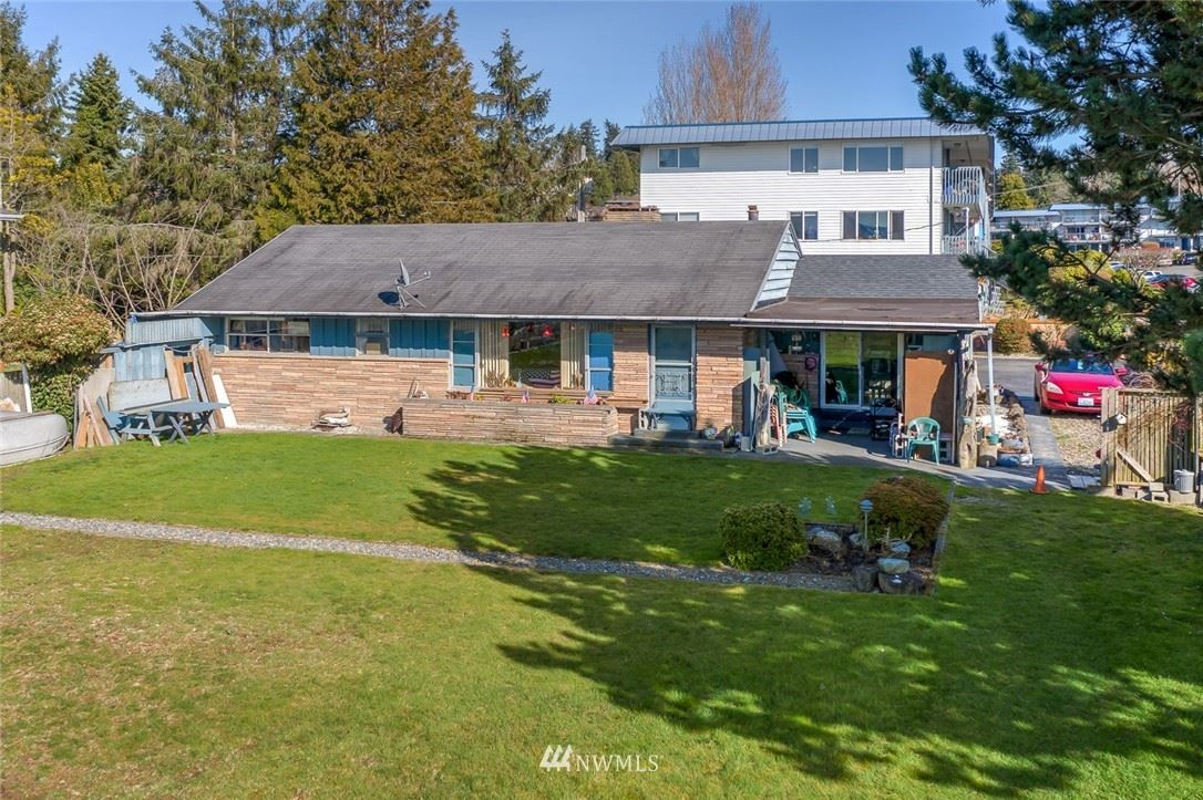 Photo of 22765 Marine View Drive S, Des Moines, WA 98198 (MLS # 1757934)