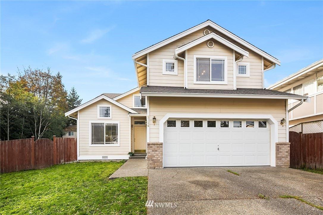 4714 154th Place SW, Lynnwood, WA 98087 - #: 1818934
