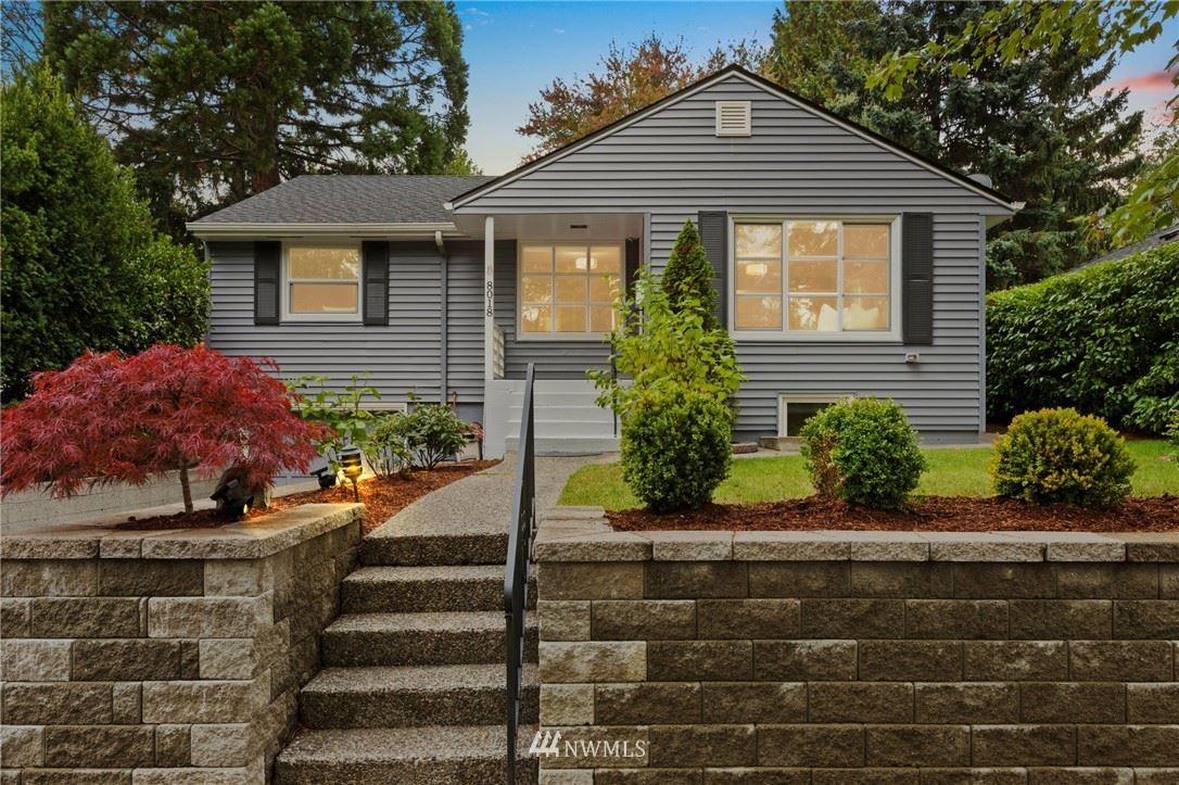 8018 36th Avenue NE, Seattle, WA 98115 - MLS#: 1852934