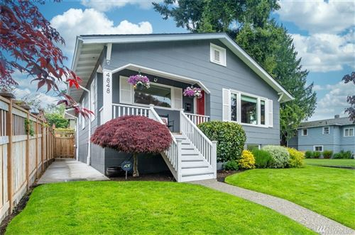 Photo of 4848 48th Ave SW, Seattle, WA 98116 (MLS # 1609935)