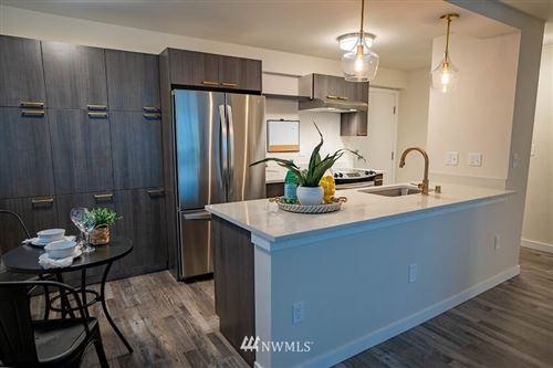 Photo of 1200 Boylston Avenue #204, Seattle, WA 98101 (MLS # 1665935)