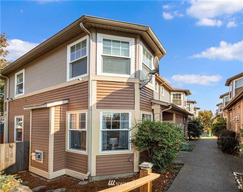 Photo of 10547 Midvale Avenue N #D, Seattle, WA 98133 (MLS # 1677935)