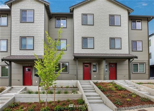 Photo of 4914 S Willow Street, Seattle, WA 98118 (MLS # 1721935)
