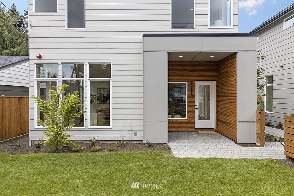 Photo of 10217 40th Avenue SW #A, Seattle, WA 98146 (MLS # 1789935)