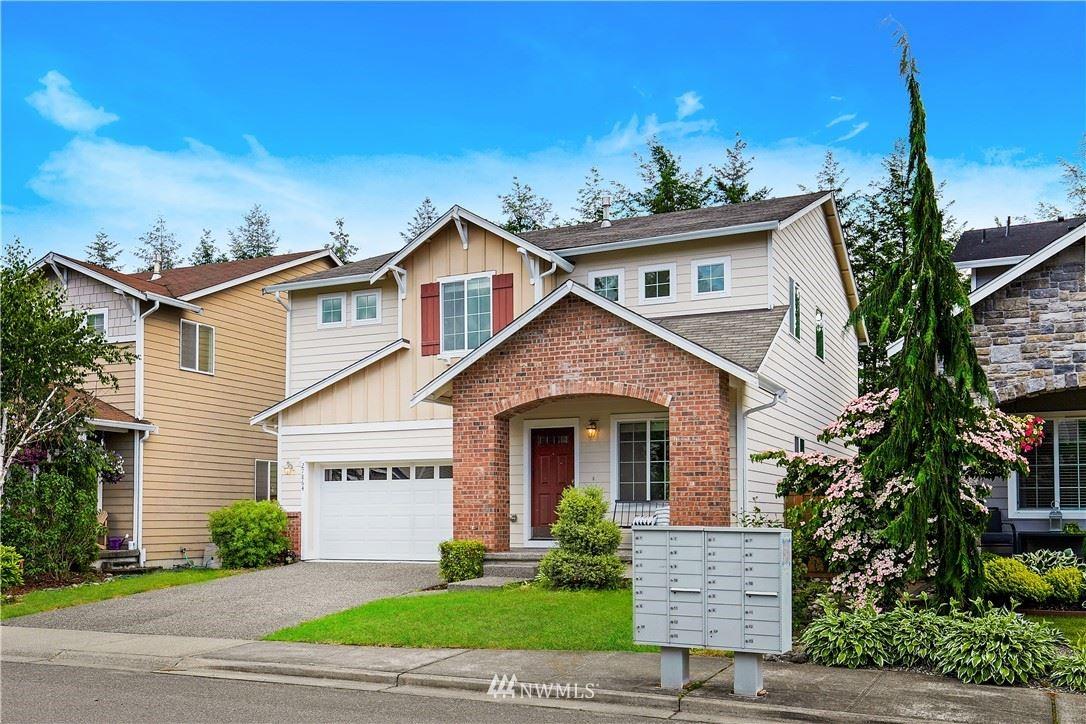 Photo of 27864 257th Avenue SE, Maple Valley, WA 98038 (MLS # 1790935)