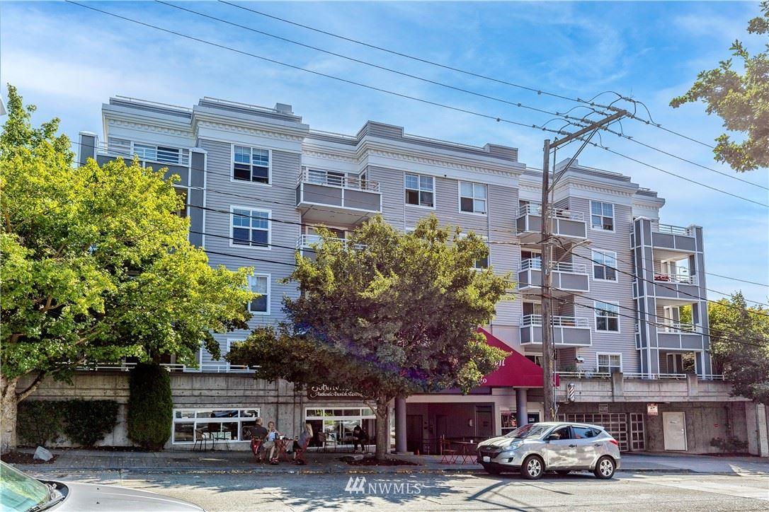 520 2nd Avenue W #102, Seattle, WA 98119 - MLS#: 1829935