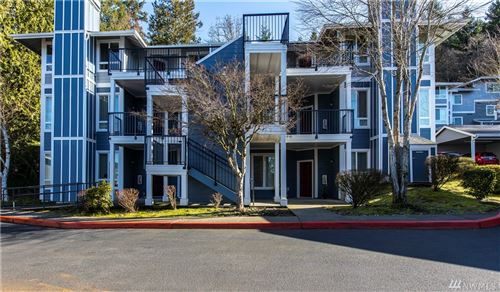 Photo of 3926 243rd Place SE #H301, Bothell, WA 98021 (MLS # 1566936)