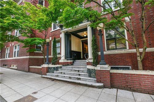 Photo of 615 Boren Ave #2, Seattle, WA 98104 (MLS # 1609936)