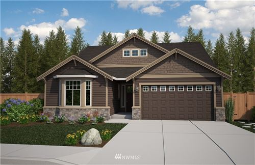 Photo of 8955 Priscilla Drive SE, Tumwater, WA 98501 (MLS # 1692936)