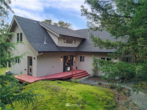 Photo of 421 Kiya Way, Friday Harbor, WA 92850 (MLS # 1696936)