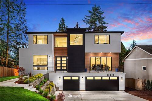 Photo of 10228 SE 8th Street, Bellevue, WA 98004 (MLS # 1810936)