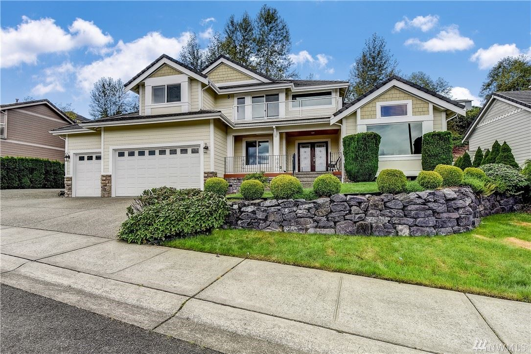 16508 E 139th Ave, Puyallup, WA 98374 - MLS#: 1516936
