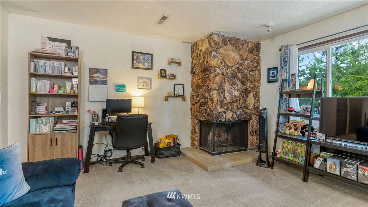 Photo of 9523 NE 180th Street #A205, Bothell, WA 98011 (MLS # 1791936)