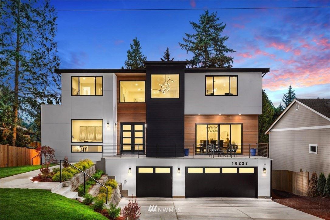 10228 SE 8th Street, Bellevue, WA 98004 - #: 1810936
