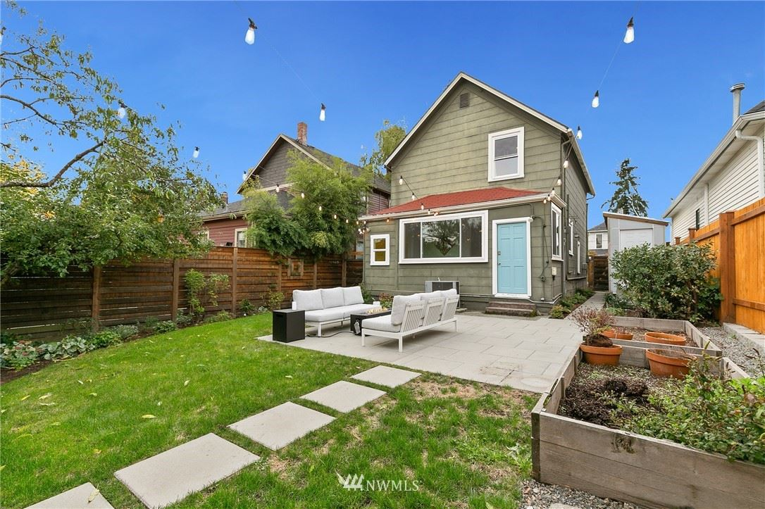 926 S 24th Avenue, Seattle, WA 98144 - MLS#: 1853936