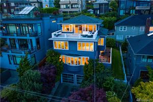 Photo of 366 Prospect St, Seattle, WA 98109 (MLS # 1467937)