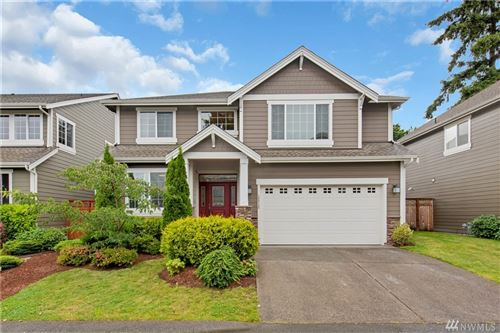 Photo of 12712 83rd Lane NE, Kirkland, WA 98034 (MLS # 1627937)