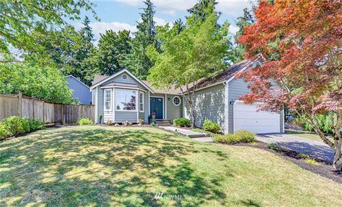 Photo of 14010 64th Drive SE, Snohomish, WA 98296 (MLS # 1813937)