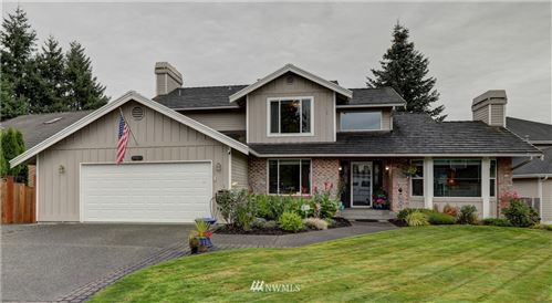 Photo of 3917 Larchmont Avenue NE, Tacoma, WA 98422 (MLS # 1841937)