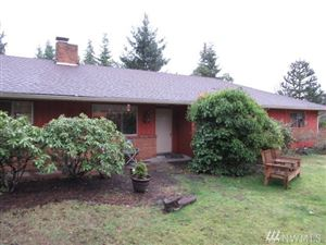 Photo of 1017 W 17th St, Port Angeles, WA 98363 (MLS # 1238938)