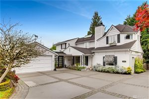 Photo of 3037 92nd Ave NE, Clyde Hill, WA 98004 (MLS # 1485938)
