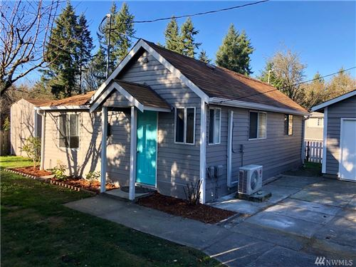 Photo of 2832 NE Center St, Bremerton, WA 98310 (MLS # 1544938)