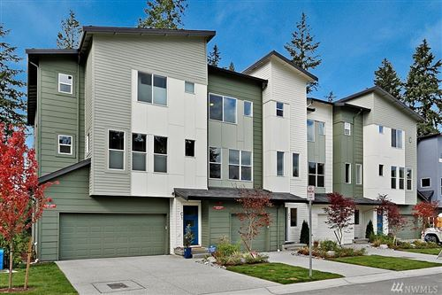 Photo of 13420 Manor (unit 1) Wy, Lynnwood, WA 98087 (MLS # 1565938)