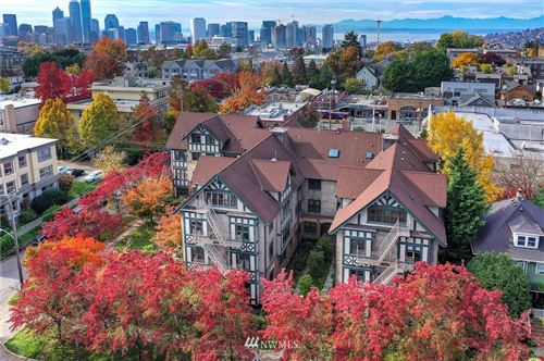 Photo of 409 16th Avenue E #14, Seattle, WA 98112 (MLS # 1855938)