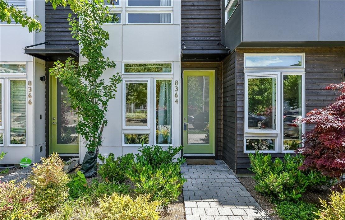 8364 12th Avenue NW, Seattle, WA 98117 - #: 1787938