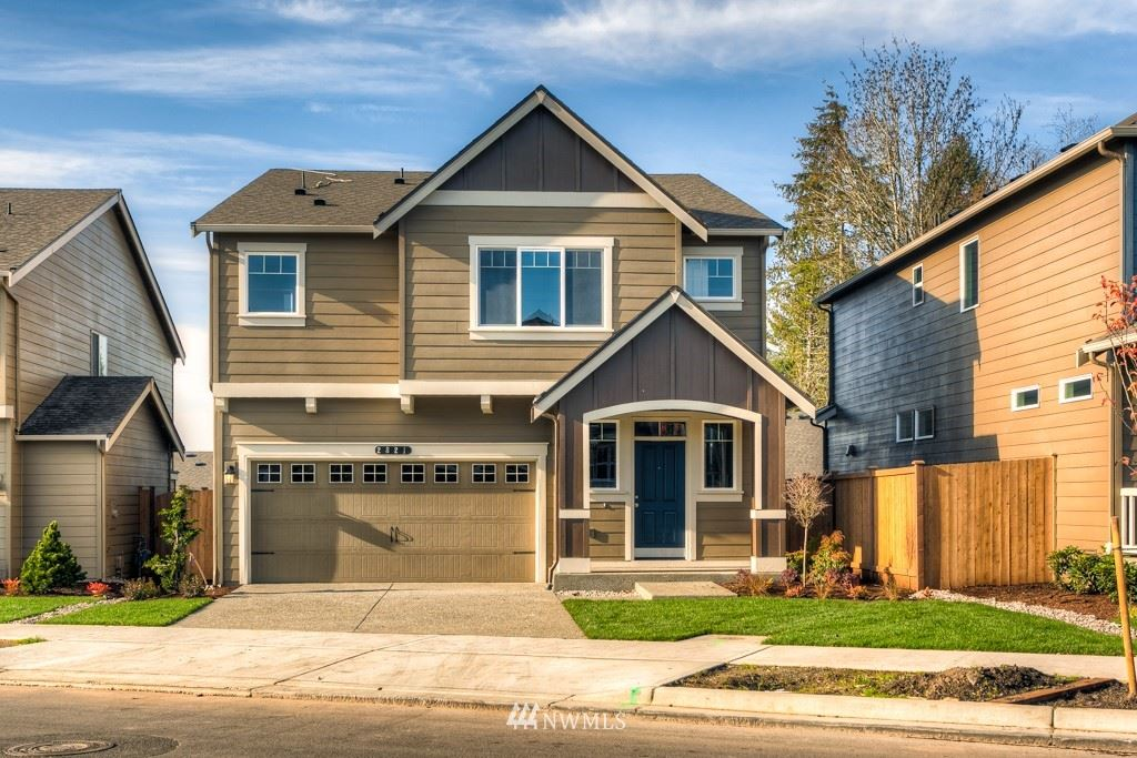 10905 33rd Place NE #H247, Lake Stevens, WA 98258 - #: 1803938