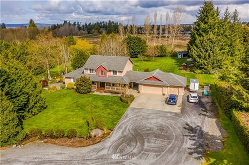Photo of 2424 78th Avenue SE, Lake Stevens, WA 98258 (MLS # 1754939)