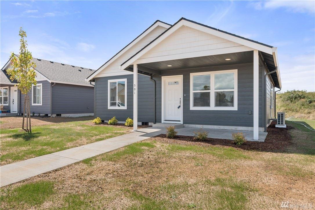 501 Powell Ave, Winlock, WA 98596 - MLS#: 1559939