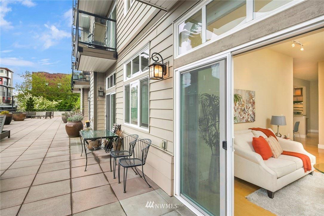 231 Belmont Avenue E #108, Seattle, WA 98102 - #: 1767939