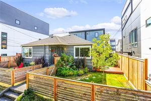 Photo of 3007 62nd Ave SW #A, Seattle, WA 98116 (MLS # 1492940)
