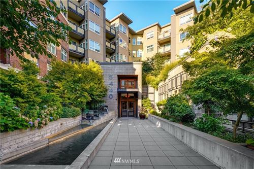 Photo of 5440 Leary Avenue NW #310, Seattle, WA 98107 (MLS # 1647940)
