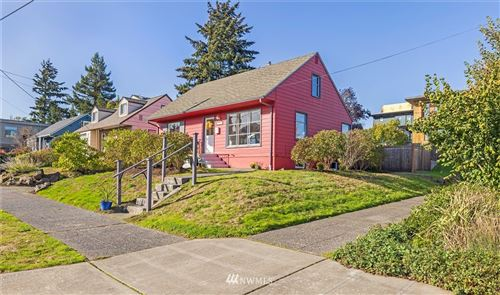 Photo of 2802 NW 66th Street, Seattle, WA 98117 (MLS # 1676940)