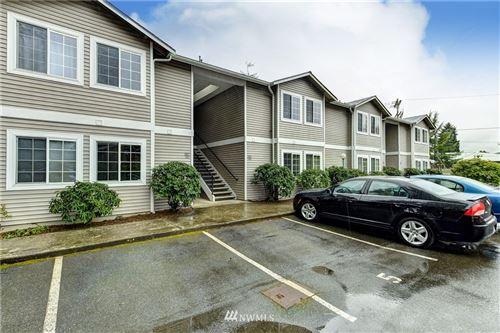 Photo of 870 Wesley Street #202, Arlington, WA 98223 (MLS # 1754940)
