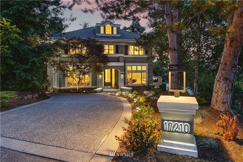 Photo of 17210 SE 57th Place, Bellevue, WA 98006 (MLS # 1816940)