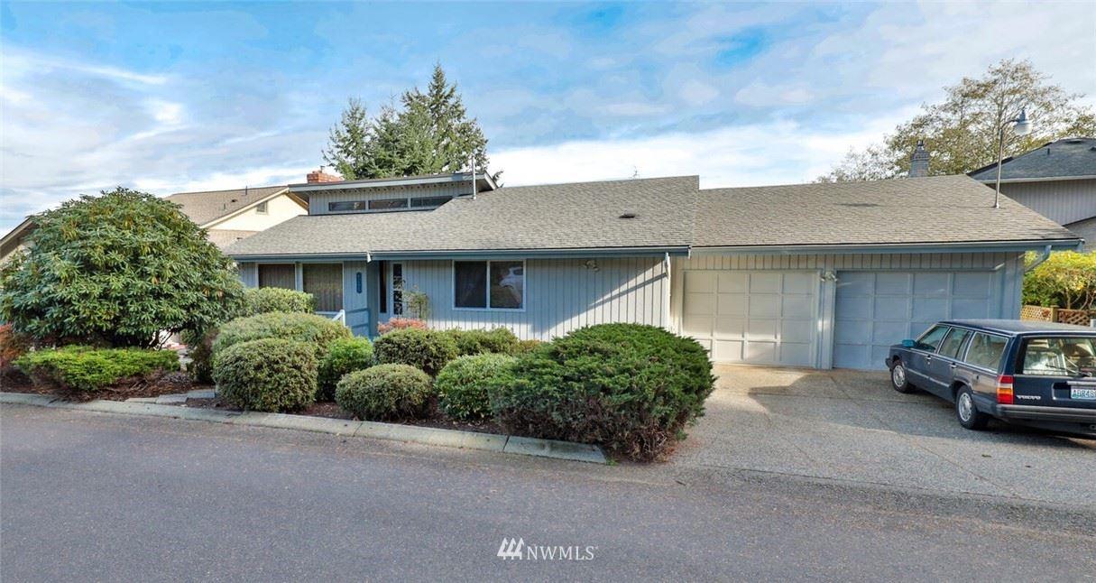 Photo of 4205 Olive Drive, Everett, WA 98203 (MLS # 1681940)