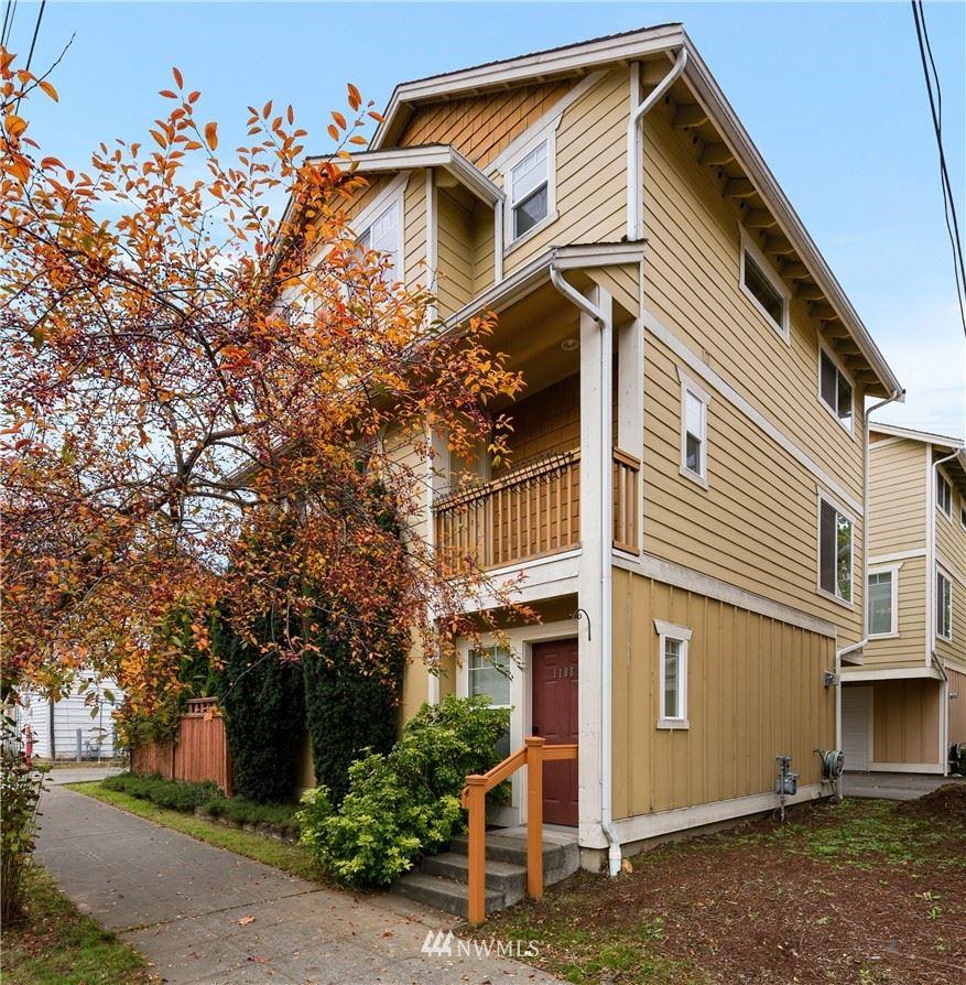 1108 SW Holden Street, Seattle, WA 98106 - #: 1855940