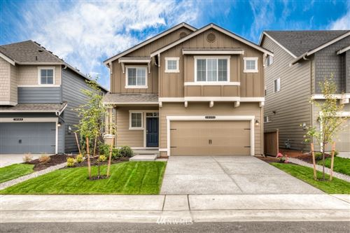 Photo of 22118 SE 278th Place #50, Maple Valley, WA 98038 (MLS # 1666941)