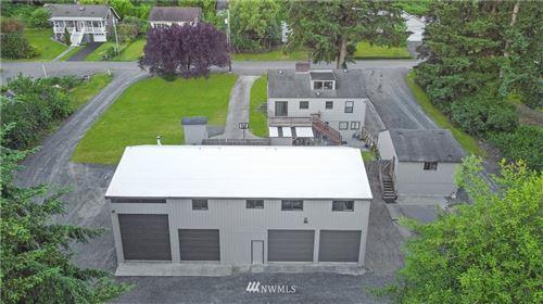 Photo of 5815 S 2nd Avenue, Everett, WA 98208 (MLS # 1787941)