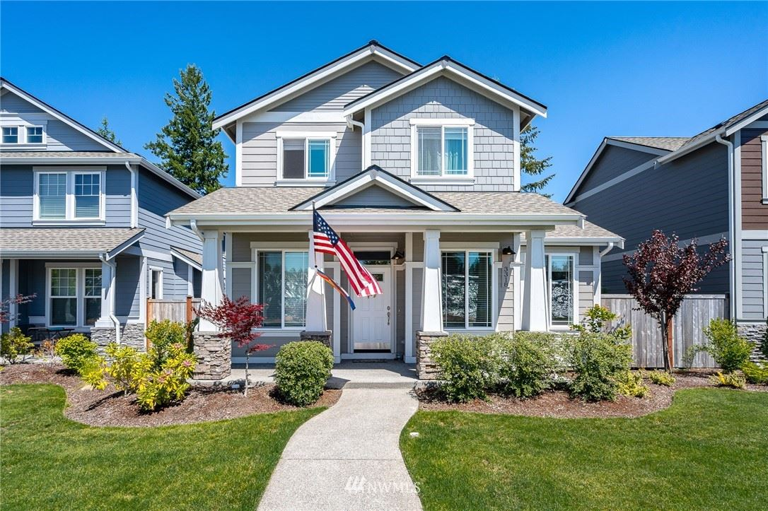 3318 63rd Ave SW #Lot15, Tumwater, WA 98512 - #: 1792941